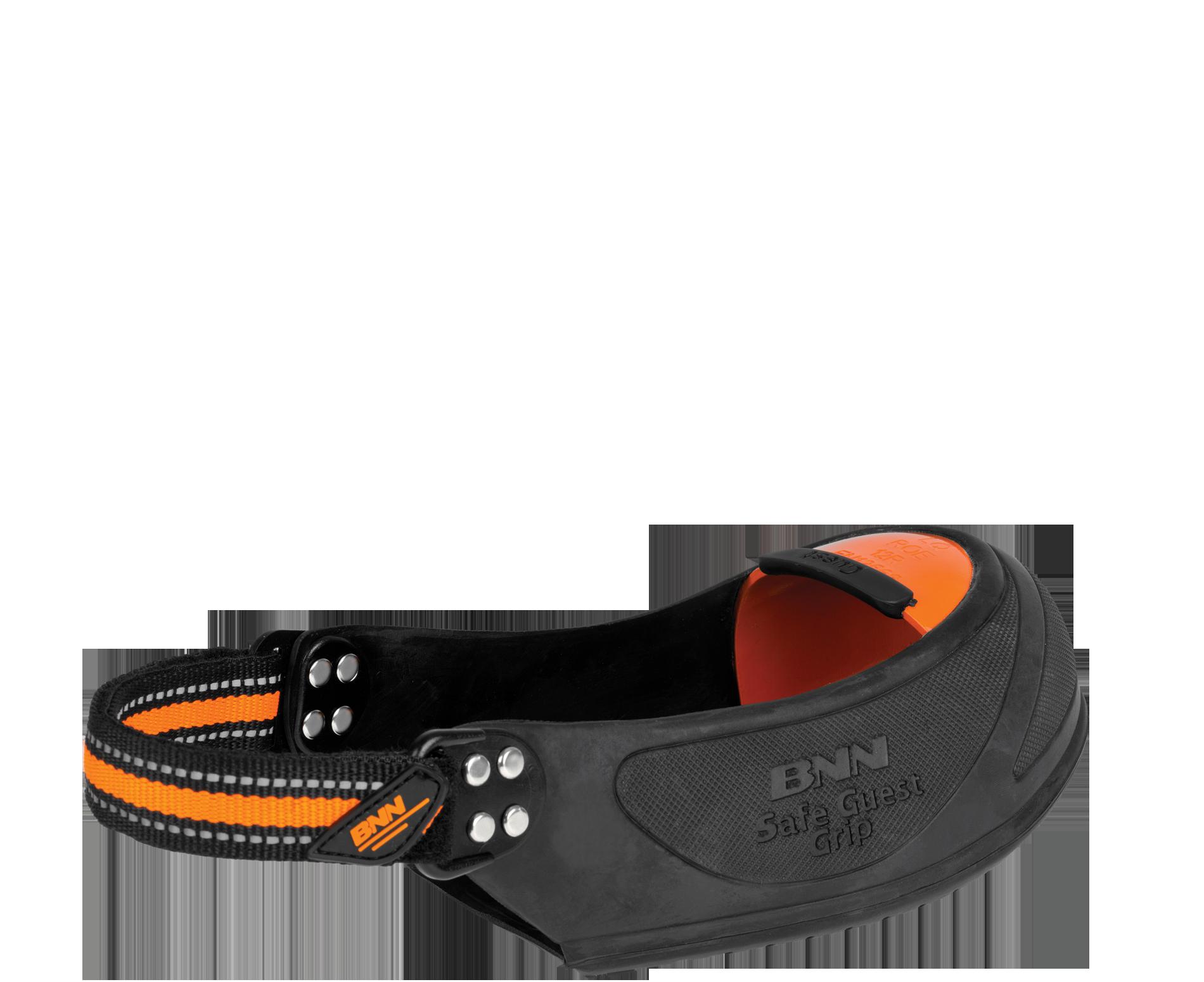 bezpečnostní návlek, na obuv