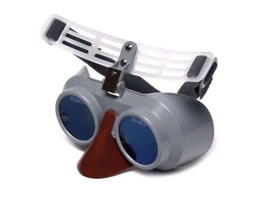 brýle,ochranné,svářečské,b-b39