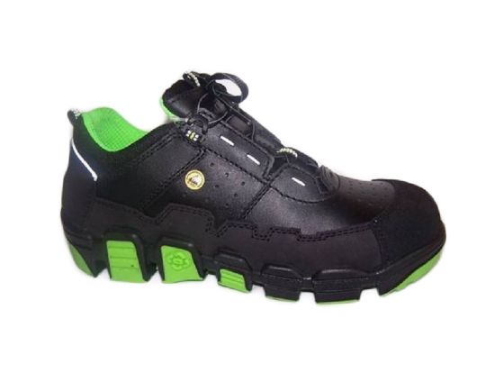 bezpečnostní,obuv,polobotka