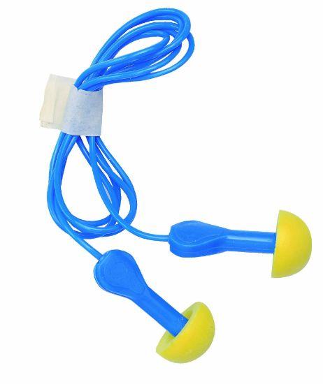 zátky do uší, ochrana sluchu