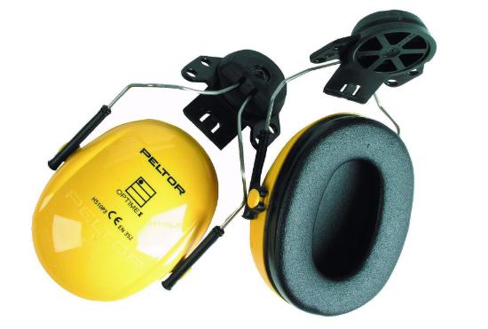 sluchátka,peltor,optime,H510P3E-405