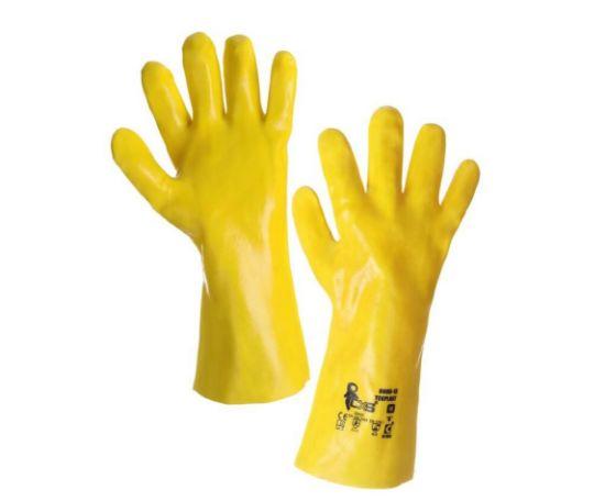 rukavice,pracovní rukavice,tekplast