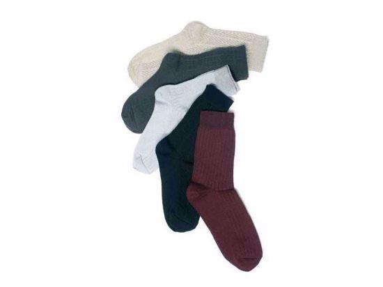 ponožky,míla,letní