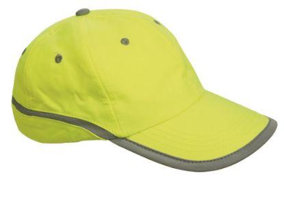 čepice,žlutá,tahr