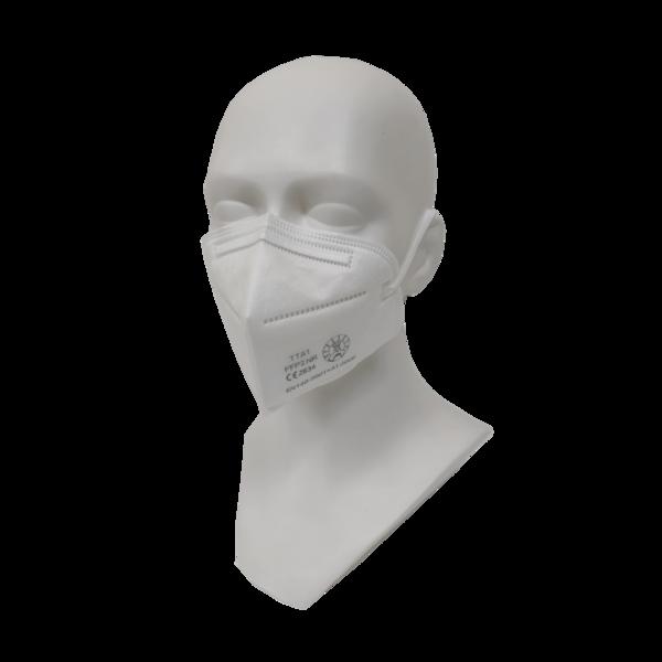 respirátor, FFP2