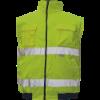 pracovní,bunda,clovelly,výstražná