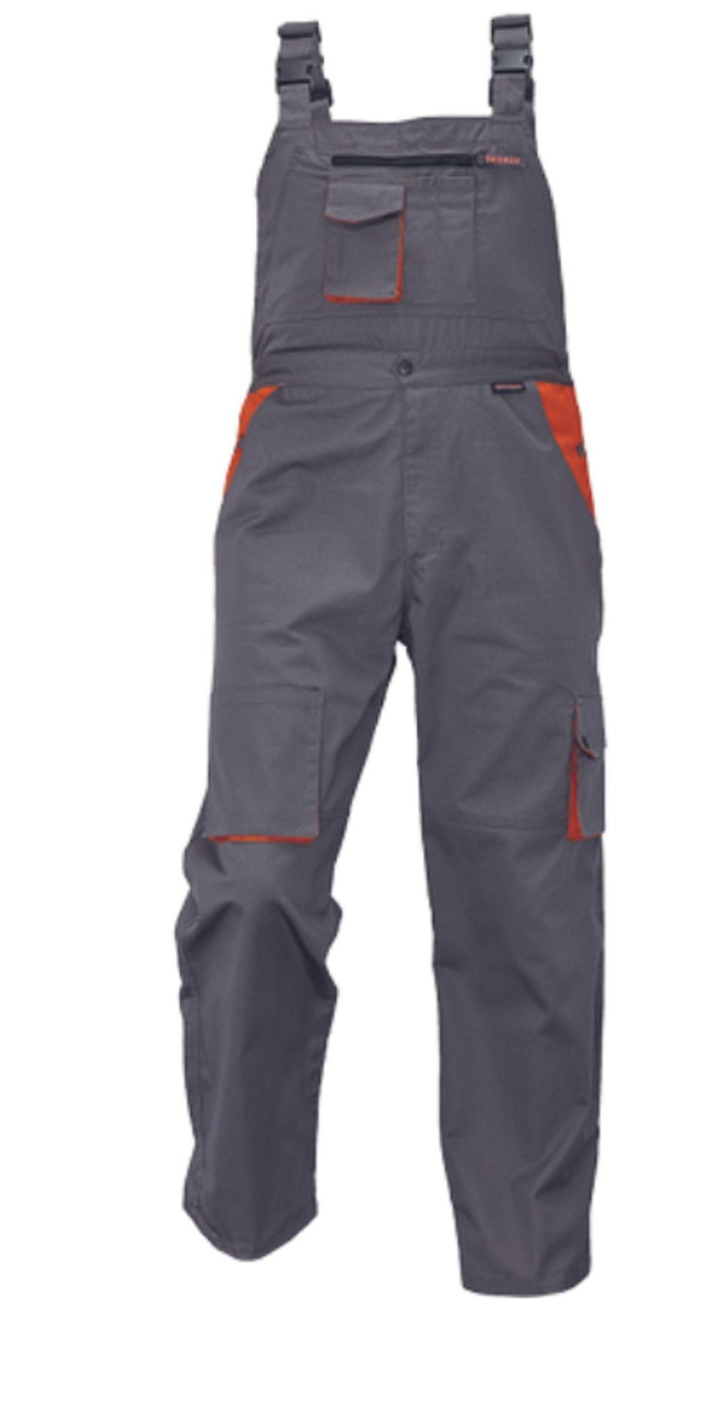 kalhoty,desman,laclové,pracovní