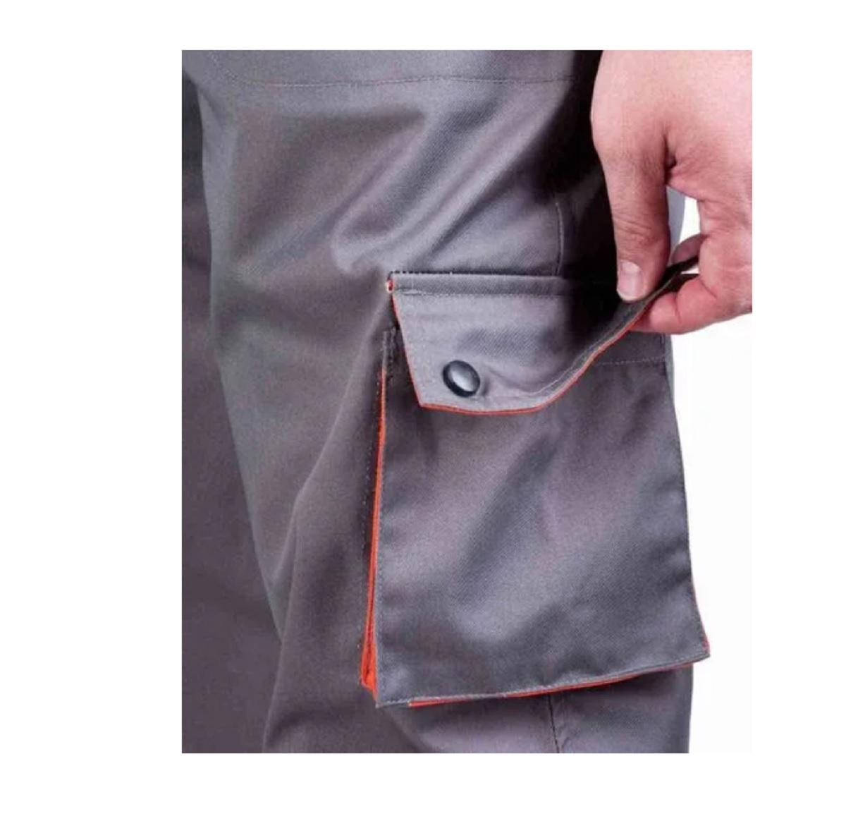 kalhoty, desman, pracovní, pasové