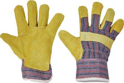 rukavice,pracovní,kombinované