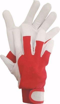 rukavice, pracovní, kombinované