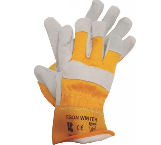 rukavice pracovní, rukavice zimní