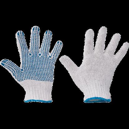 rukavice,pracovní,povrstvené